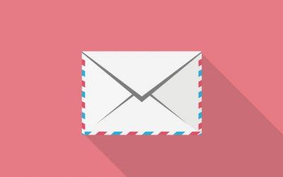 メールアドレスをパソコンとスマホに設定して送受信する方法